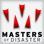 Masters of Disaster Logo